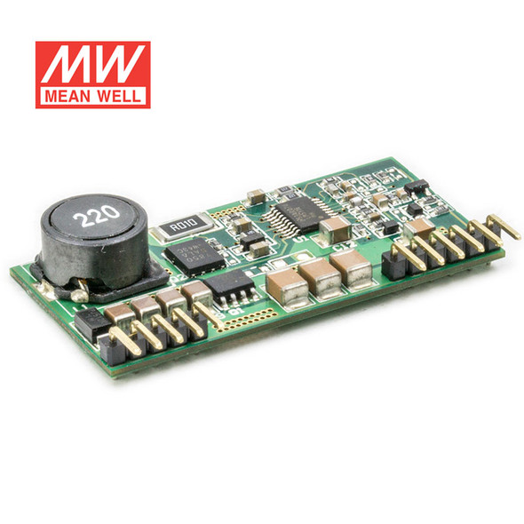 Meanwell NID60S24-12 DC-DC Non-isolated Single Output Converter 48W, 12V
