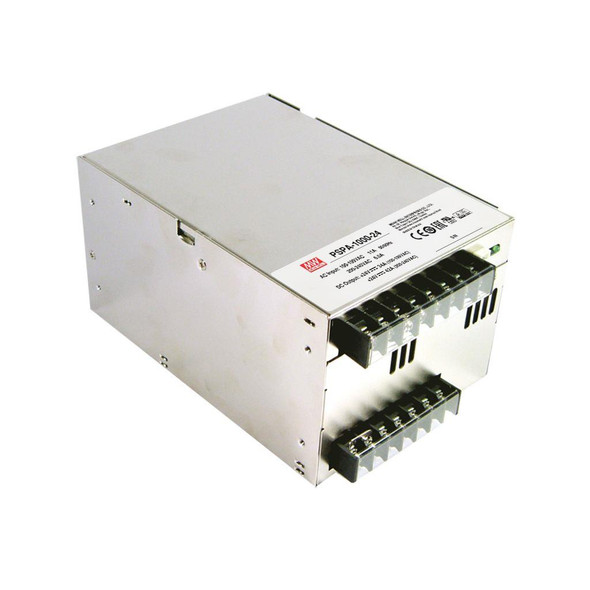 Mean Well PSPA-1000-15 Power Supply 1000W 15V