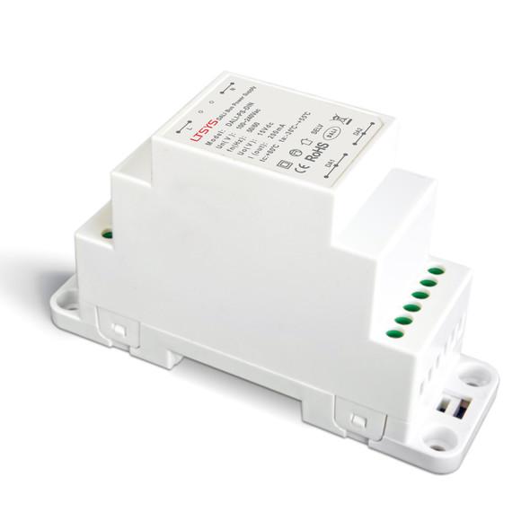 Ltech DALI - PS-DIN LED Power Supply 15V DC