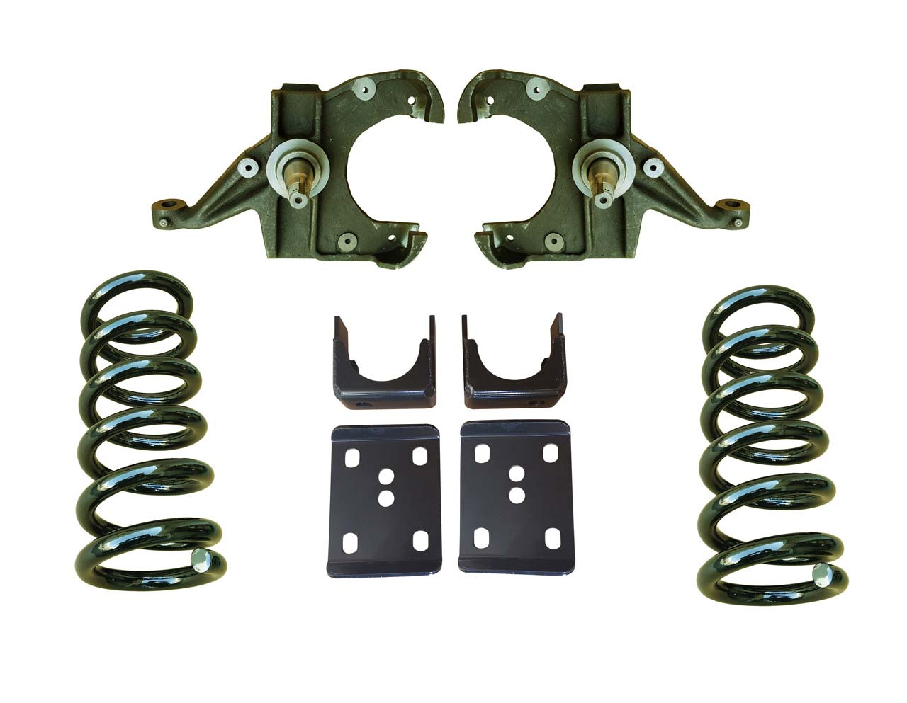 6in Suspension Lowering Kit for Chevy C10 GMC C15 Trucks