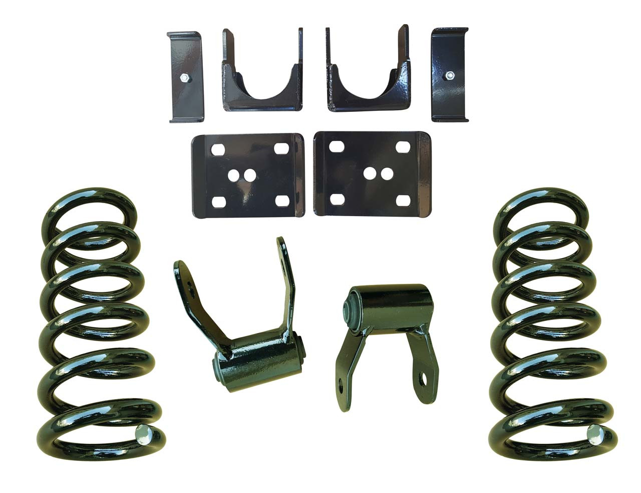 3/5 Drop Coil Lowering Kit for Chevrolet GMC C1500