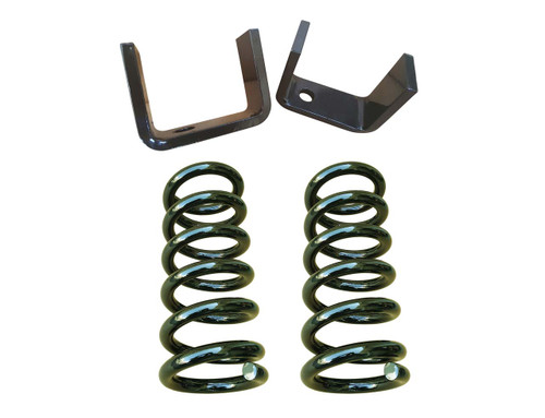 3/5 Drop Kit (Coils) for Chevy C10 GMC C15 Trucks