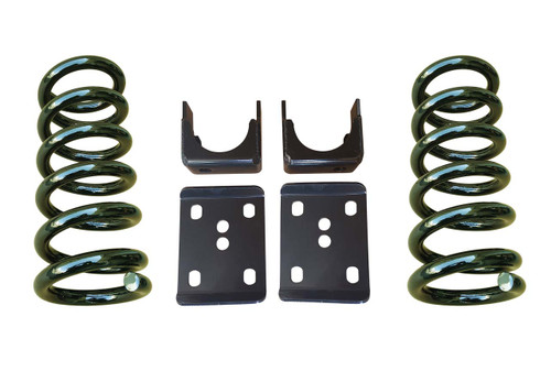 3/6 Drop Kit (Coils) for Chevy C10 GMC C15 Trucks