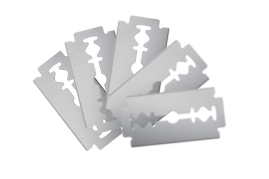Replacement Lame Blades