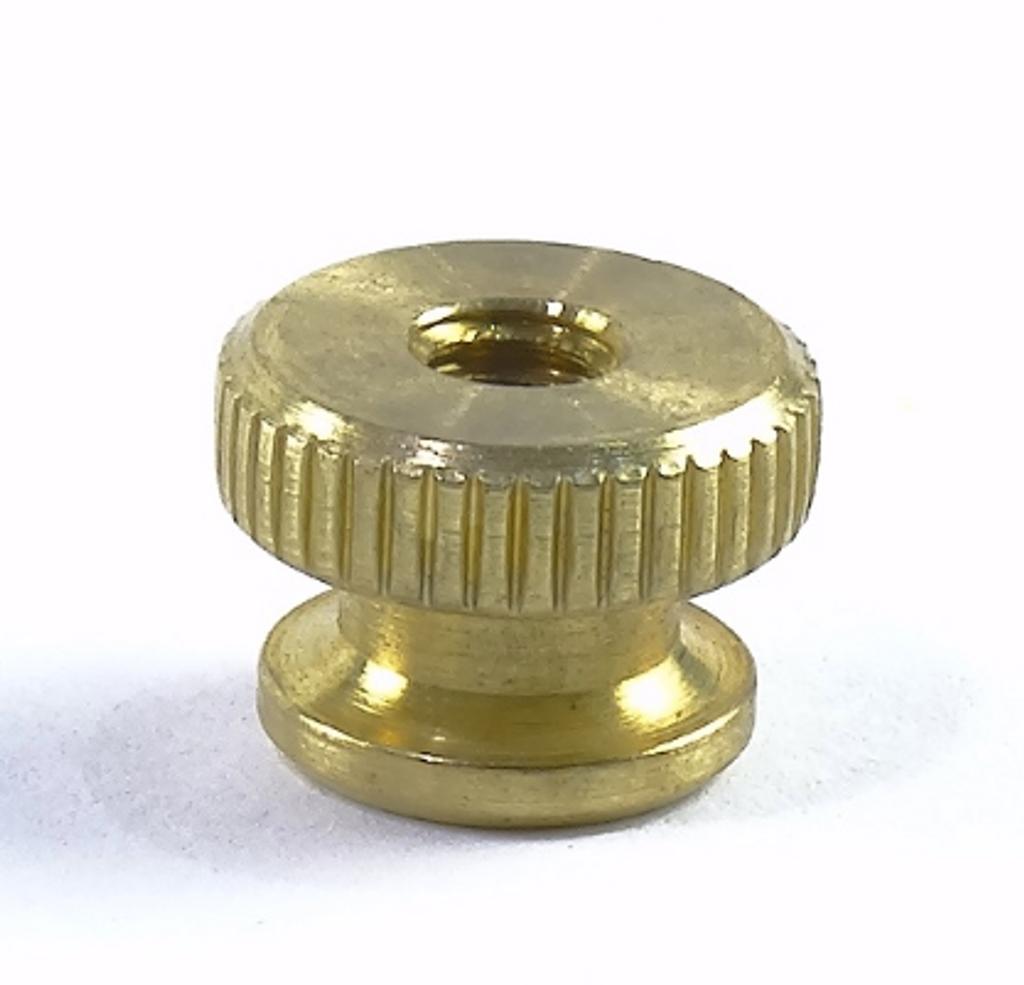 Brass thumbnut replacement.