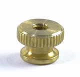 Brass thumbnut replacement.