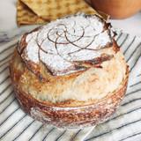 Bread Stencils