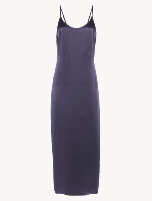 Nightdress in violet