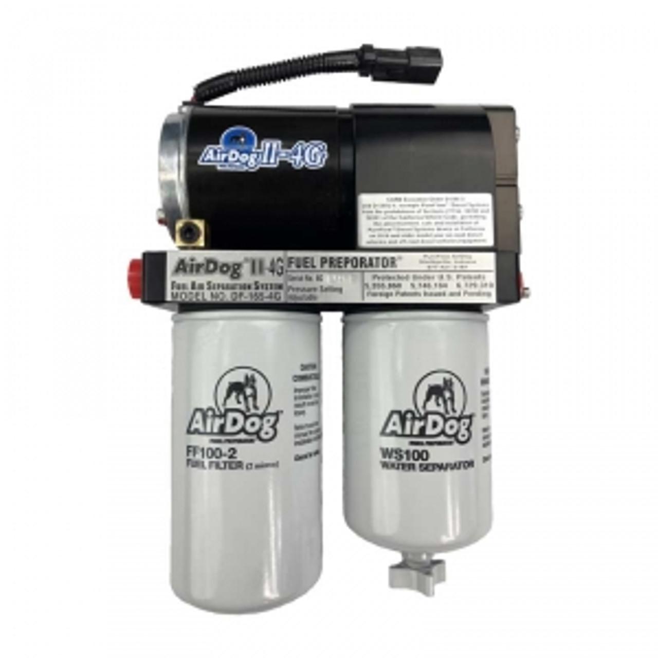 AirDog II-4G A6SABF493 DF-165-4G Air/Fuel Separation System