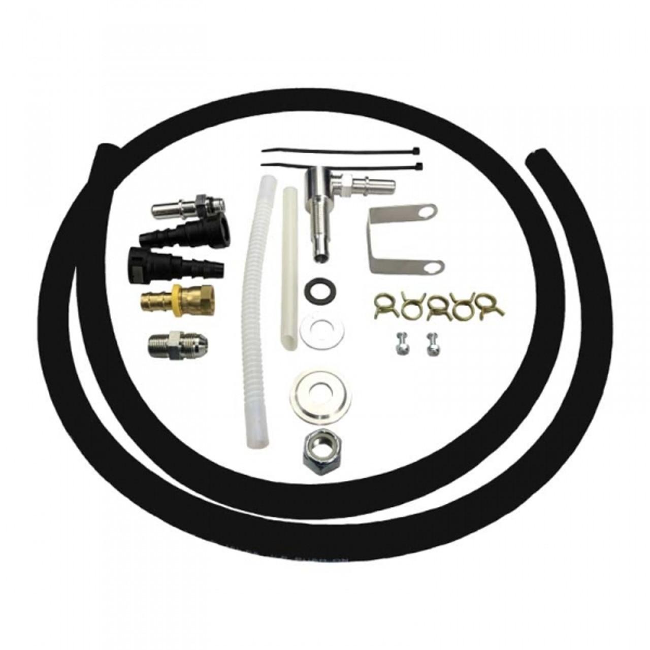 AirDog 901-04-0003-3 Indicator Low Pressure Light Kit Interior ...