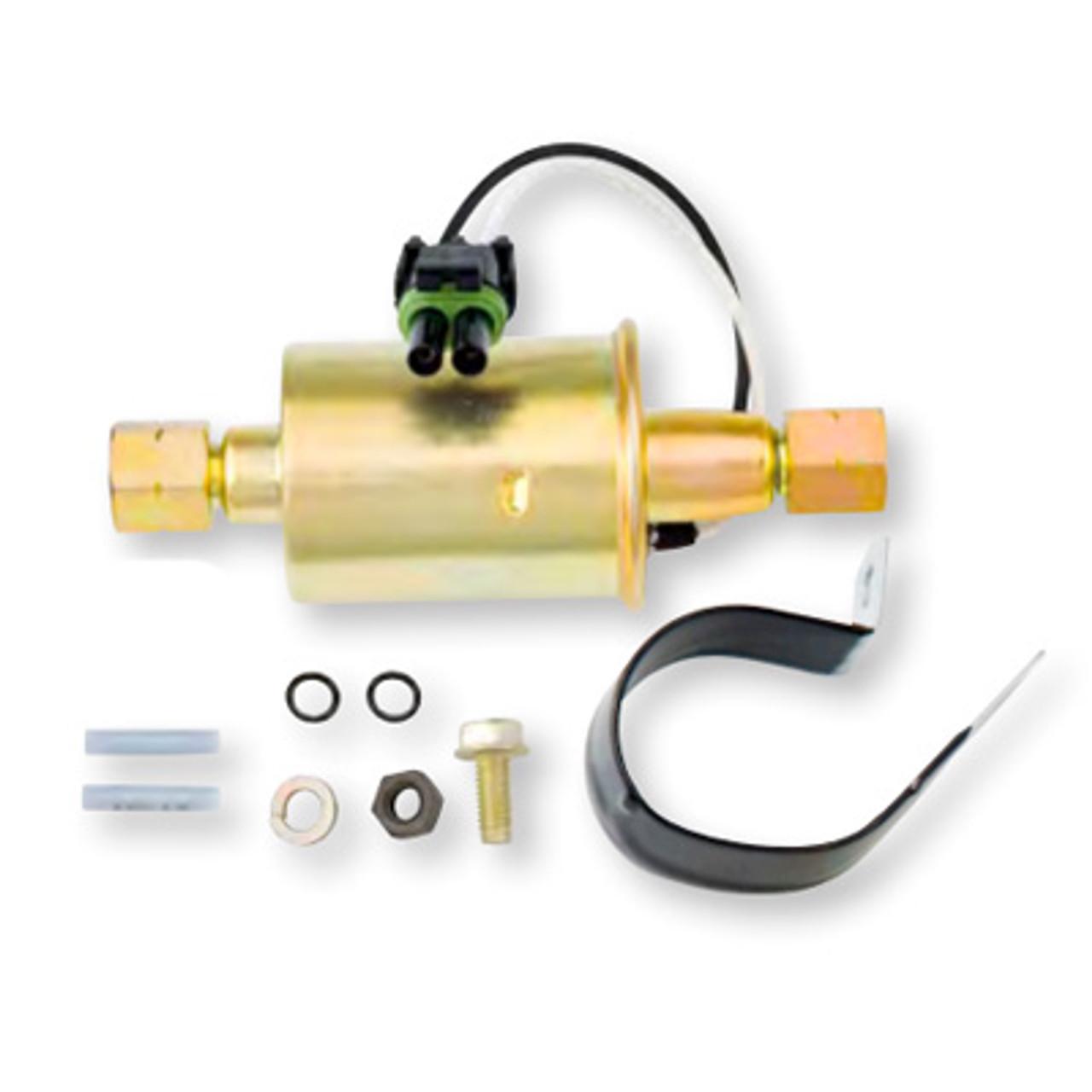 Alliant Fuel Transfer Pump AP63441