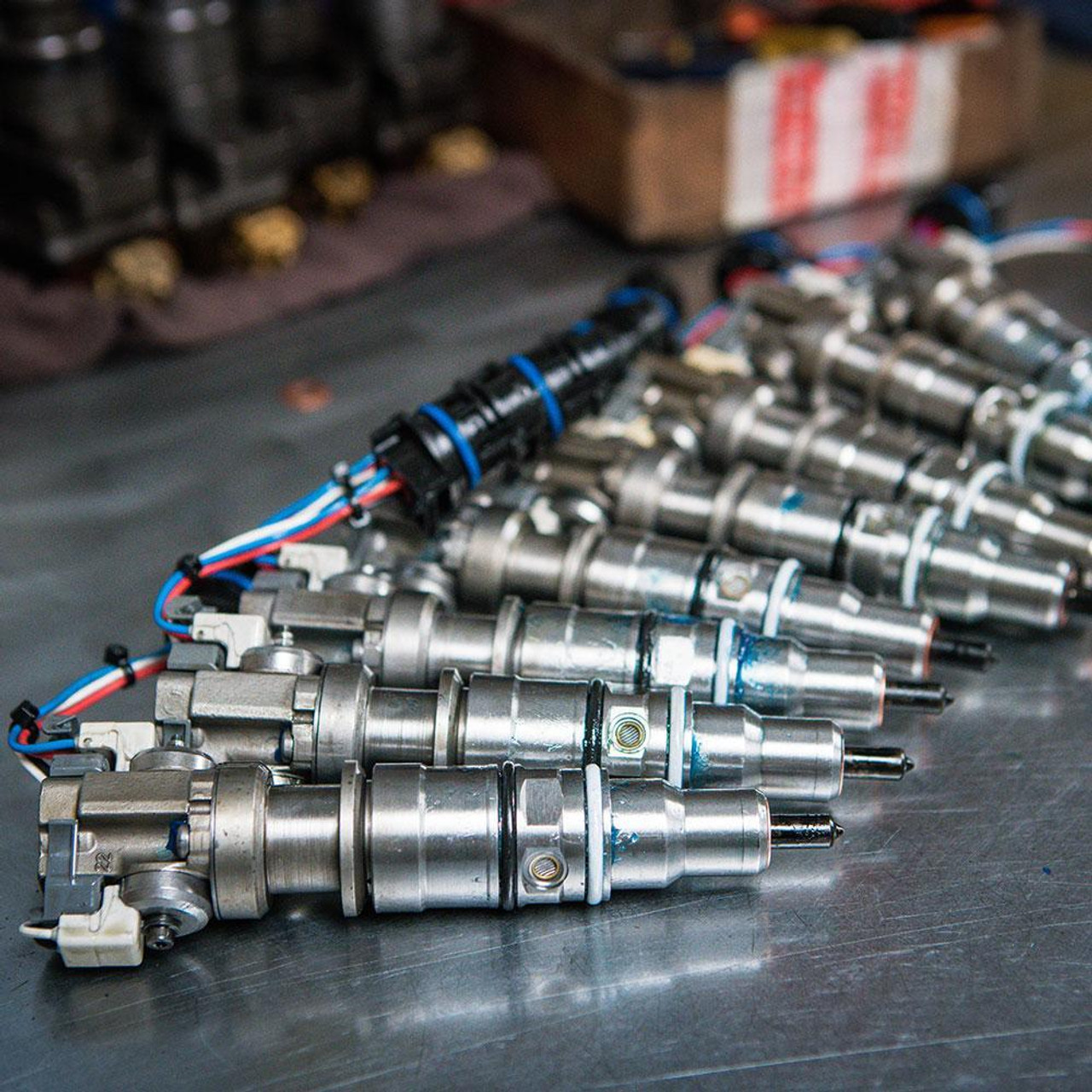 Holders Premium Injector Set Stock Size