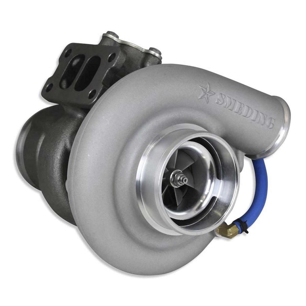Smeding Diesel S366 Billet 6 Blade Drop in Turbo