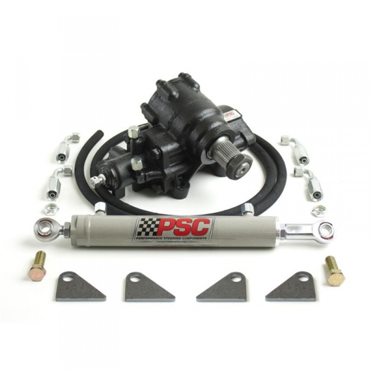 PSC Hydraulic Assist Steering Kit