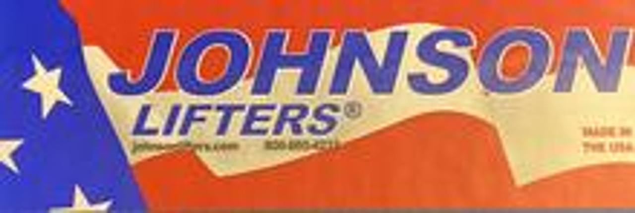 Johnson Premium USA Lifter Set 2003-2007 Ford 6.0L Powerstroke