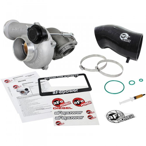 AFE 46-60072 GT SERIES BLADERUNNER TURBOCHARGER