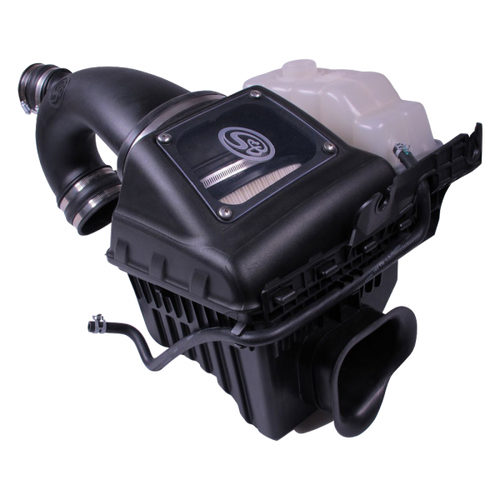 S&B DRY COLD AIR INTAKE FOR 2011-2014 FORD F-150 3.5L ECOBOOST