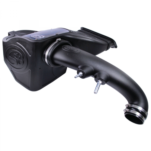 S&B OILED COLD AIR INTAKE FOR 2015-2017 FORD F-150 5.0L