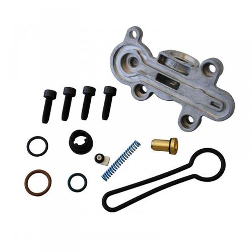 """Ford 3C3Z-9T517-AG Fuel Pressure Regulator """"Blue Spring"""" Upgrade Kit"""