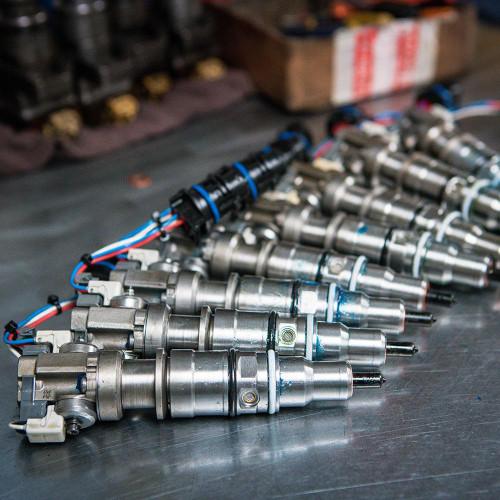 Holders Reman Injector Set 205cc