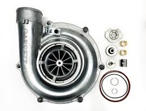 KC TURBOS DIY UPGRADE KIT - 6.0 POWERSTROKE
