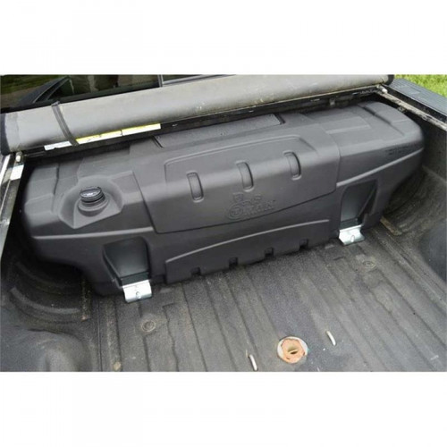 TITAN TRAVEL TREKKER 50 GALLON IN-BED AUXILIARY FUEL SYSTEM