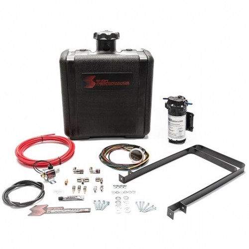 SNOW PERFORMANCE SNO-450 STAGE 2 BOOST COOLER WATER-METH INJECTION KIT