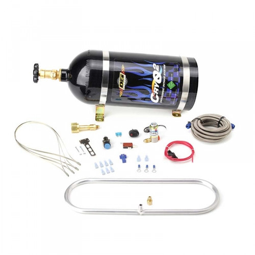DEI CRY02 INTERCOOLER SPRAYER KIT