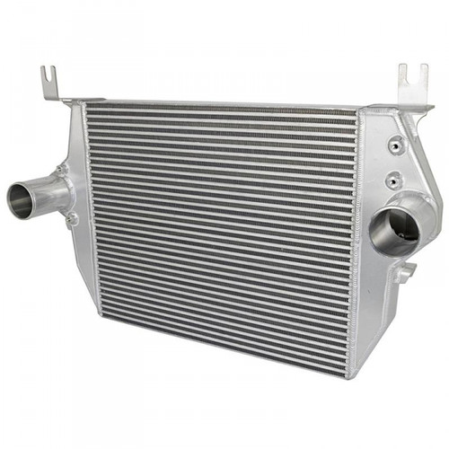 AFE BLADERUNNER GT SERIES INTERCOOLER WITH TUBES