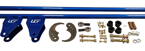 UCF WELD ON TRACTION BAR KIT 1999-2010 F250/F350/F450/F550