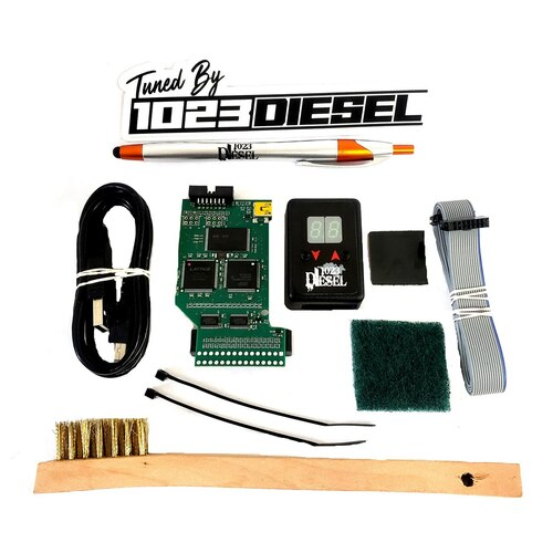 1023 Diesel Tuning Products