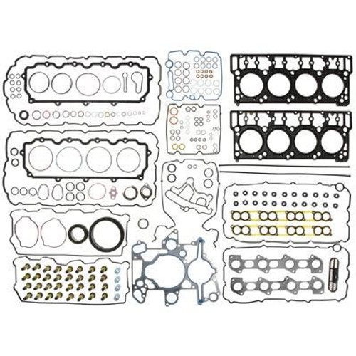 Blessed Performance 6.0 Powerstroke Engine Reseal & Bearing Package Kit