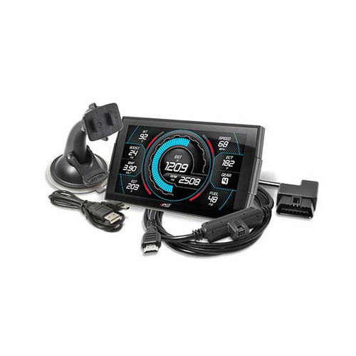 EDGE INSIGHT CTS3 DIGITAL GAUGE MONITOR 1999-2003 7.3 POWERSTROKE