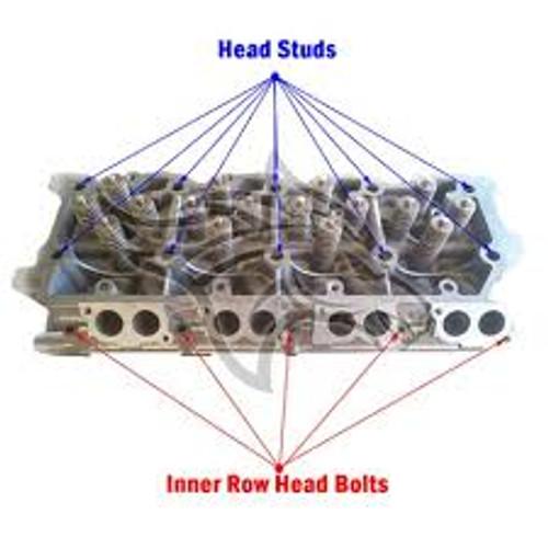 ARP DIESEL HEAD STUD KIT 2003-2007 FORD 6.0L POWERSTROKE