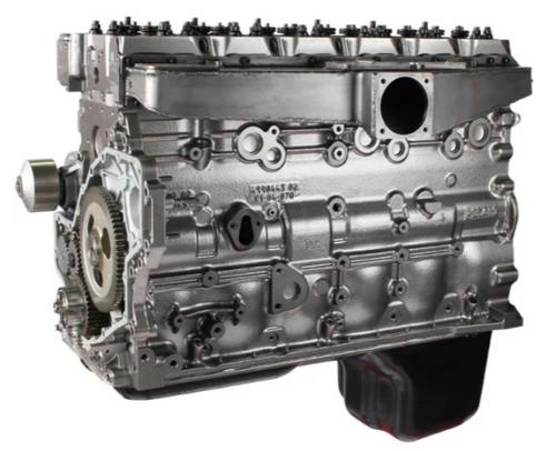 INDUSTRIAL INJECTION REMAN RACE LONG BLOCK ENGINE 2007.5-2018 DODGE 6.7L CUMMINS