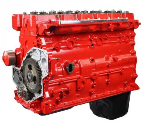 INDUSTRIAL INJECTION REMAN PERFORMANCE LONG BLOCK ENGINE 2007.5-2018 DODGE 6.7L CUMMINS