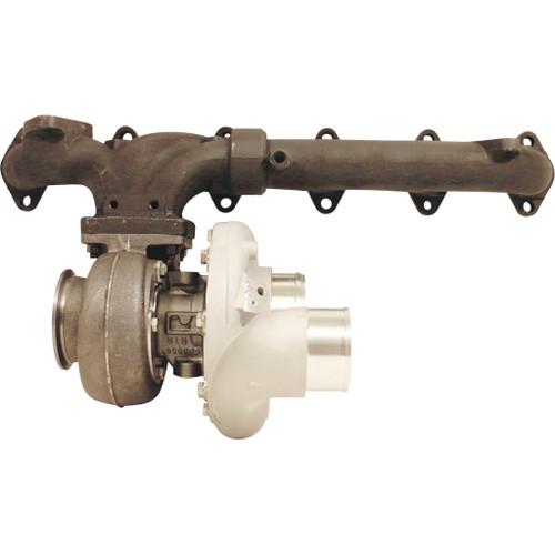 BD-Power 6.7Dodge Cummins Iron Horn