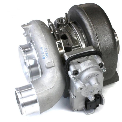 HOLSET OEM REMANUFACTURED REPLACEMENT HE351VE TURBOCHARGER 2013-2018 DODGE 6.7L CUMMINS (CAB & CHASSIS)