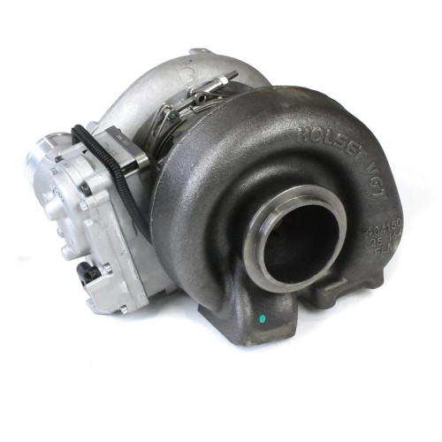 HOLSET NEW STOCK REPLACEMENT HE351VE TURBOCHARGER 2013-2017 DODGE 6.7L CUMMINS (CAB & CHASSIS)