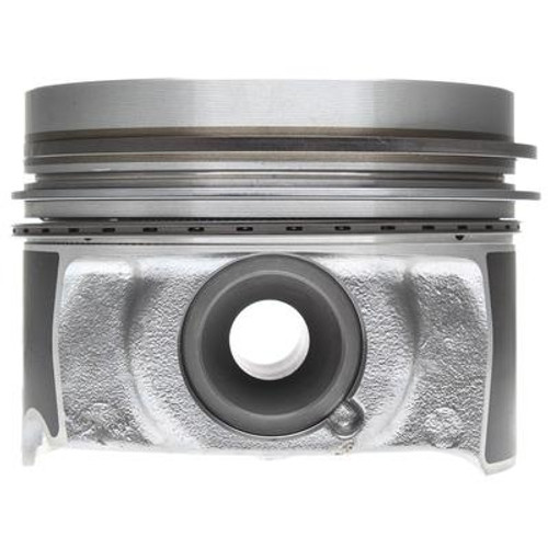 MAHLE 224-3935WR-0.25MM PISTON WITH RINGS (.25MM) 2011-2016 GM 6.6L DURAMAX LML/LGH
