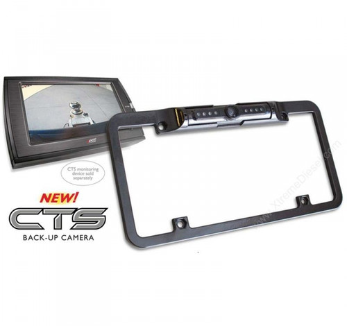 Edge Products Back Up Camera