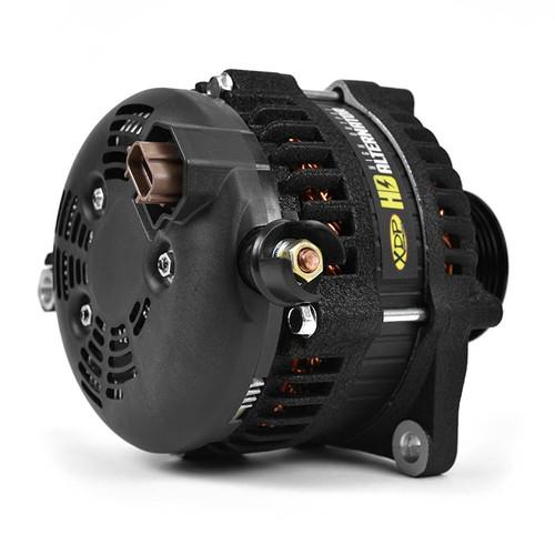 XDP Wrinkle Black HD Alternator