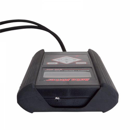 Auto Meter Handheld Battery & Electrical Tester