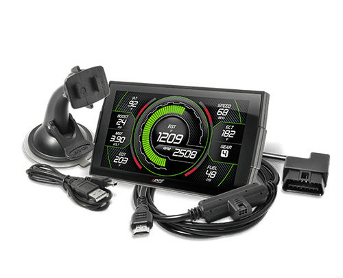 EDGE PRODUCTS EVOLUTION CTS3 TUNER (POWERSTROKE) 2017-2019 6.7L