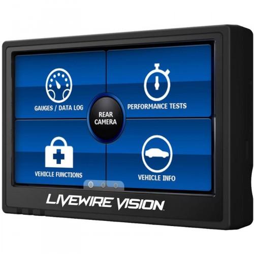 SCT Livewire Vision Monitor