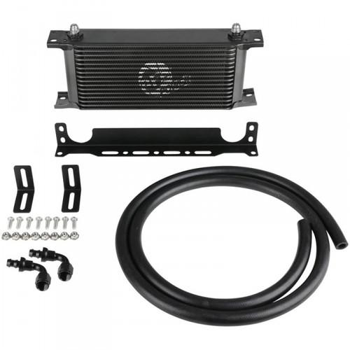 AFE Bladerunner Universal Oil Cooler Kit