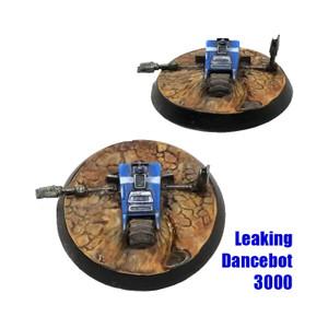 GFSF001 Leaking Dancebot 3000