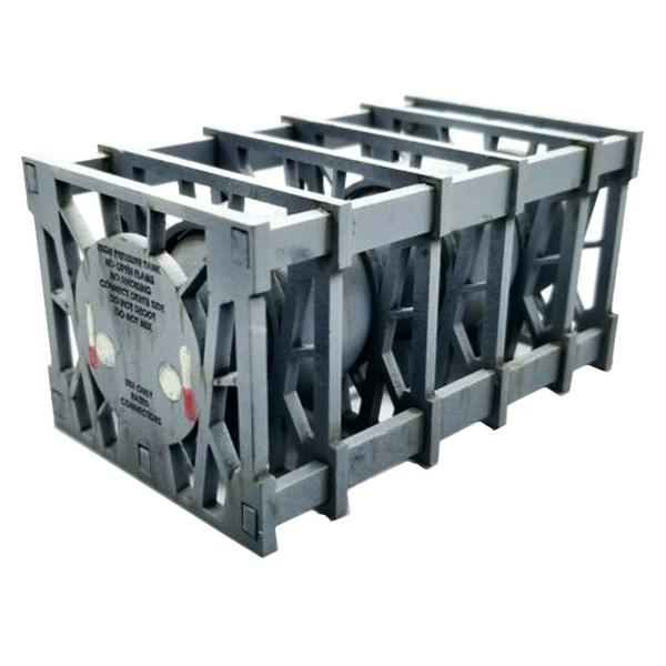 FT 01000 Dual Hazardous Containment Unit