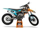 KTM 125cc & Larger