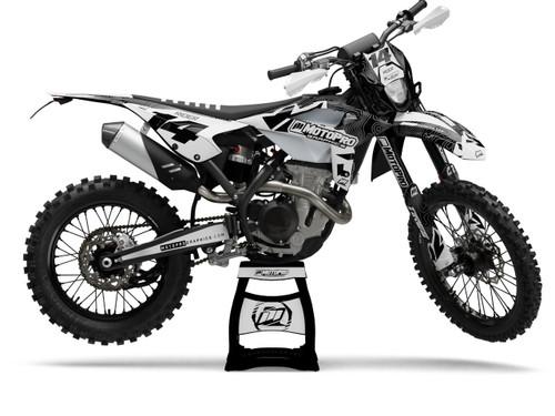 MotoPro Graphics BETA Dirt Bike TOPO Series Graphics Set